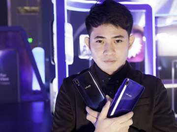 Vivo V11 Philippine launch