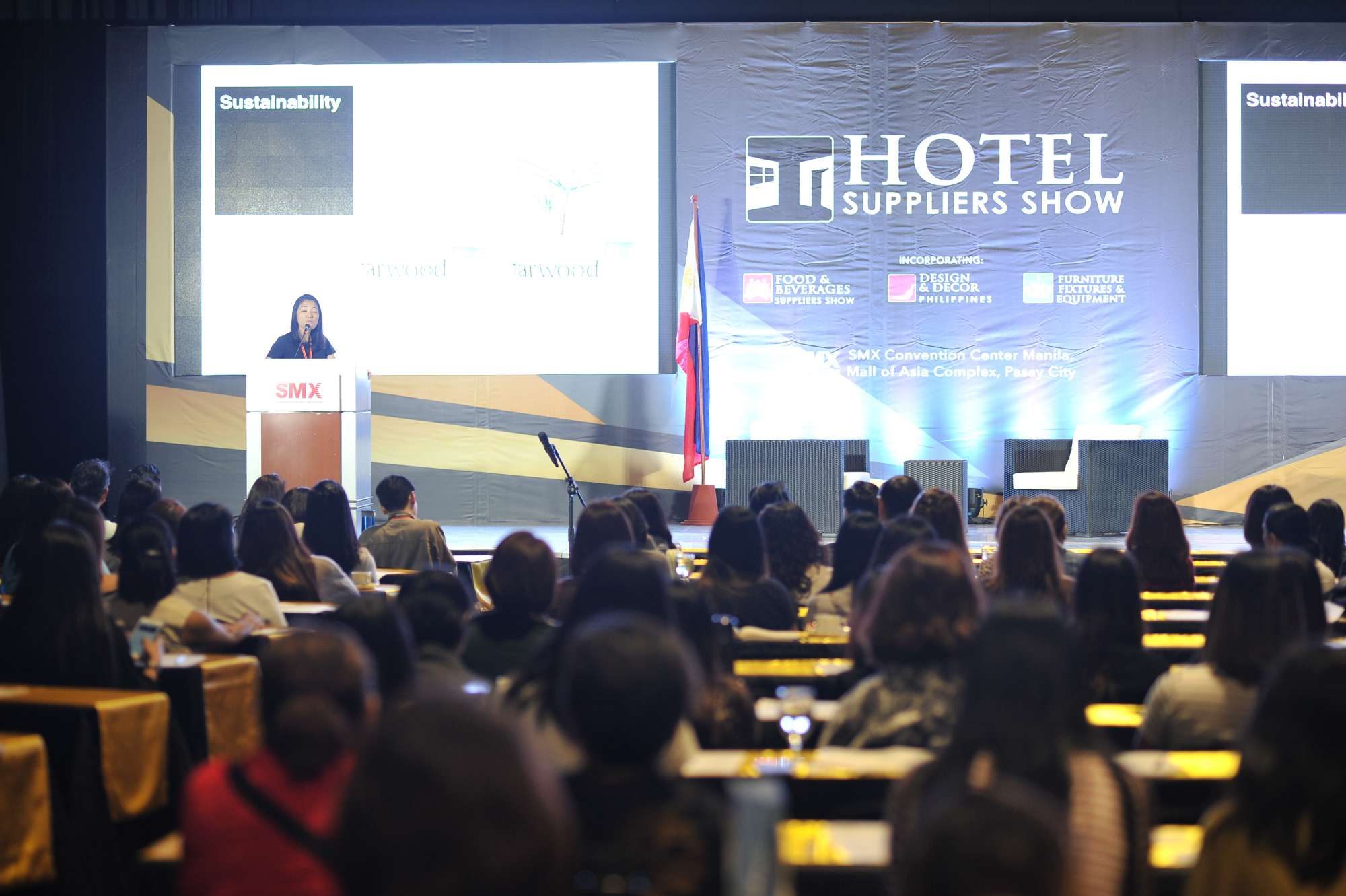 9th Hotel Suppliers Show brings 360˚ industry showcase