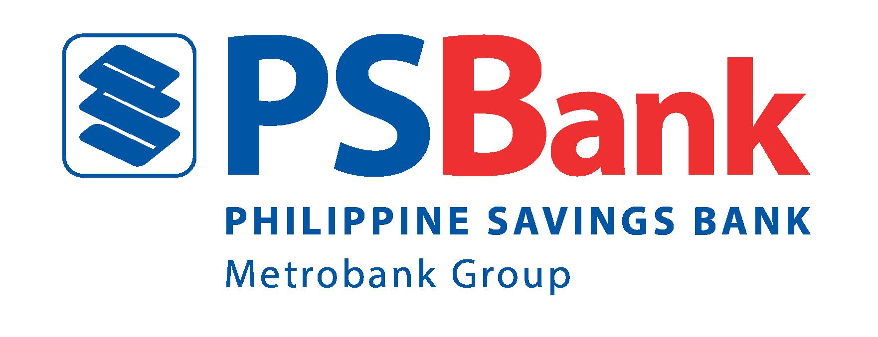 Phiippine Savings Bank (PSBank)