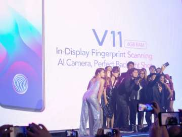 Vivo V11 Vivo V11 Pro Vivo V11i launch Philippines