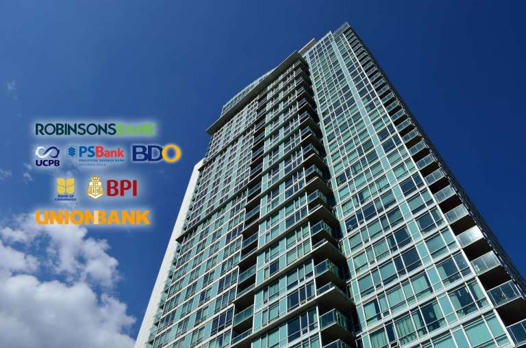 Condominium home loan bank Philippines