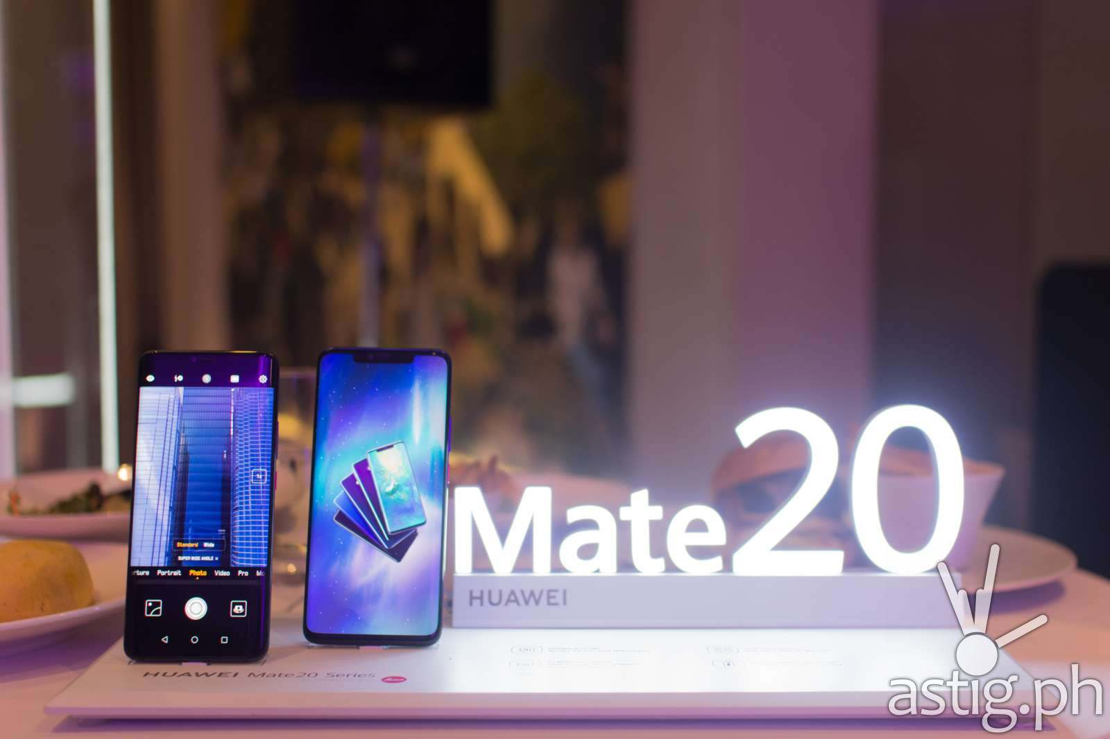 Huawei Mate 20 Pro Philippines - display