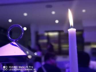 Huawei Mate 20 Pro sample photo