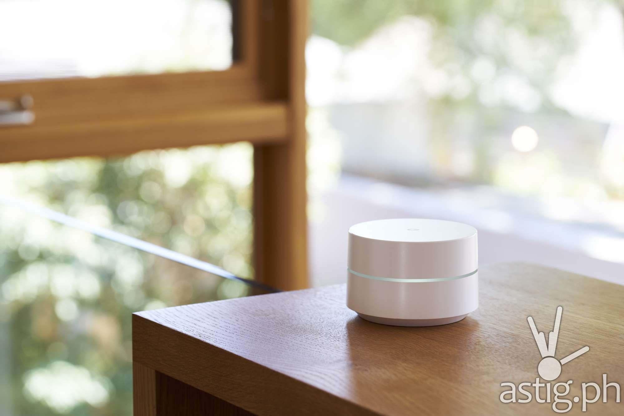 PLDT Home Google Wifi Plan
