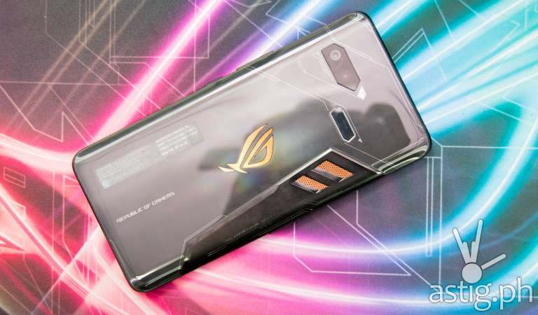 ROG Phone review: overpriced and over-hyped?