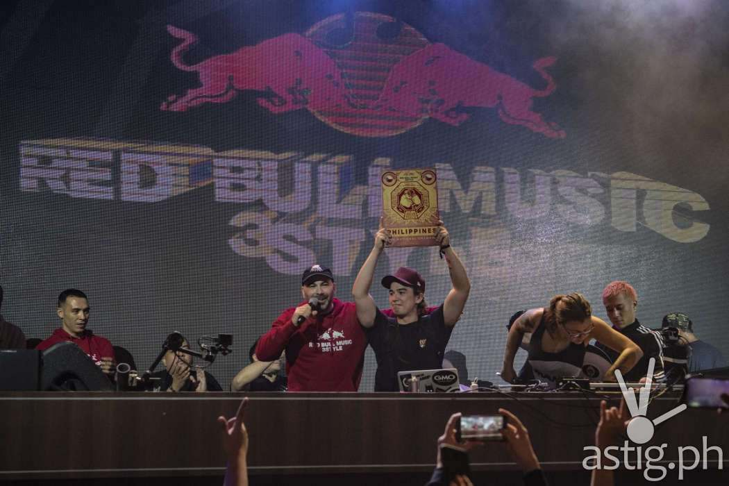 2018 Red Bull Music 3Style Philippines