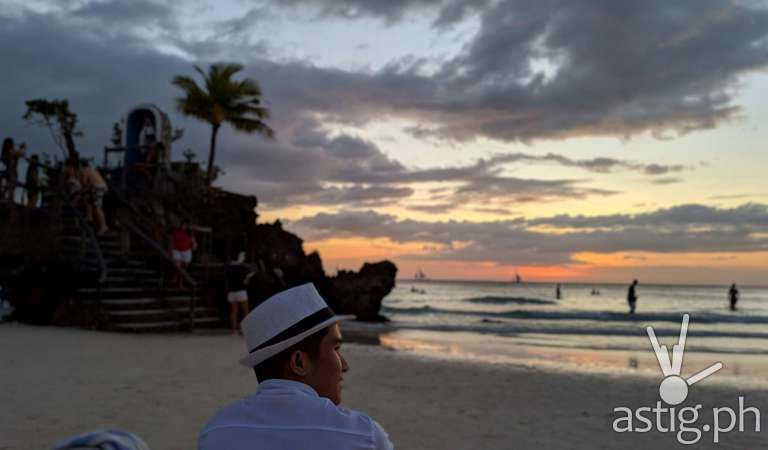 Boracay reopening: Best smartphone photos captured on the ASUS ZenFone 5