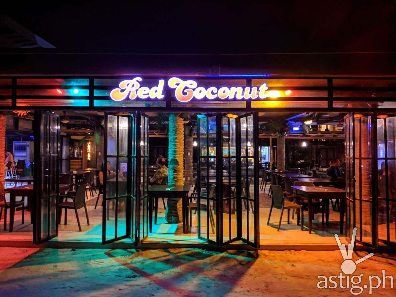 Night Shot HDR Boracay Philippines re-opening smartphone photo - ASUS ZenFone 5 by Den Uy of TechKuya