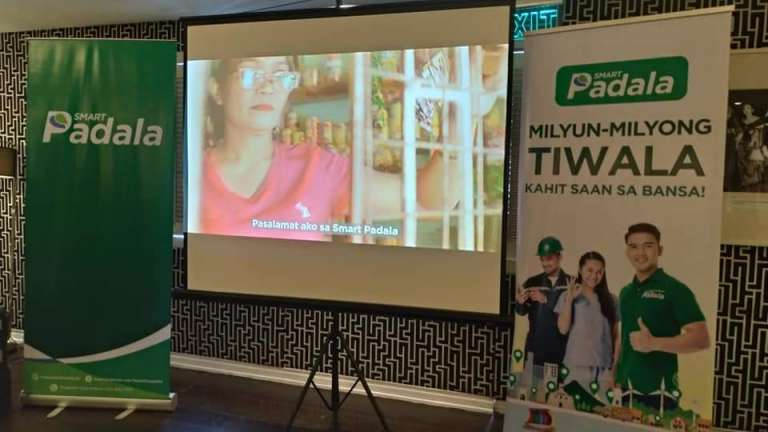 Smart Padala enables partner agents with digital services