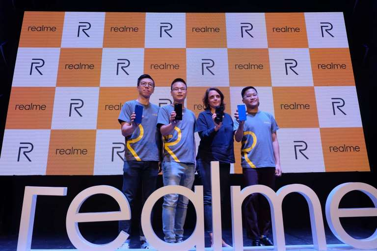 Realme C1 Philippine launch
