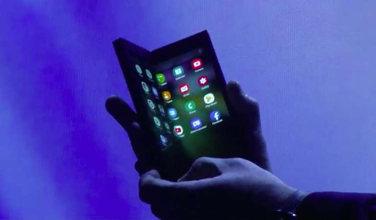 Samsung Galaxy F: Everything we know about Samsung's foldable phone