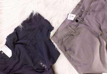 StyleGenie for him - shirt and slacks