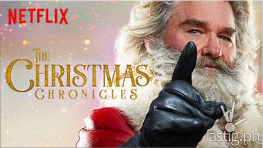 5 Netflix shows to binge on this Christmas
