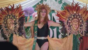 Born Beautiful - Paolo Ballesteros (1)