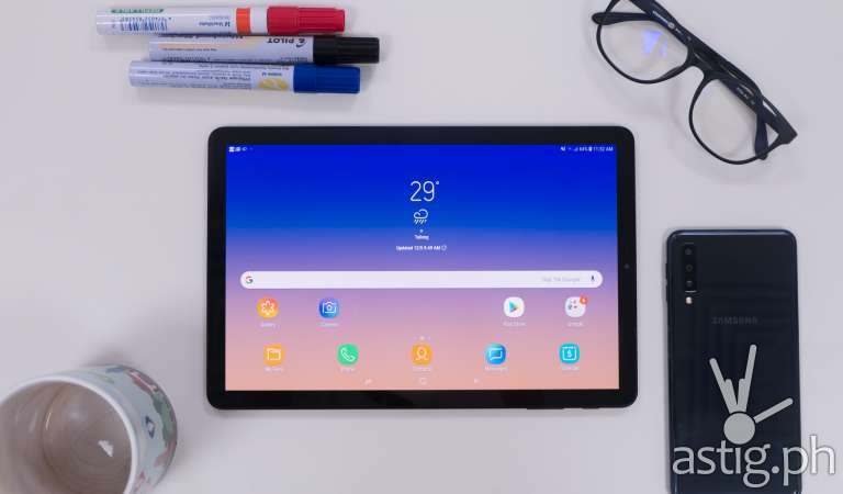 Samsung Galaxy Tab S4 review: Still the best Android tablet that you can buy right now