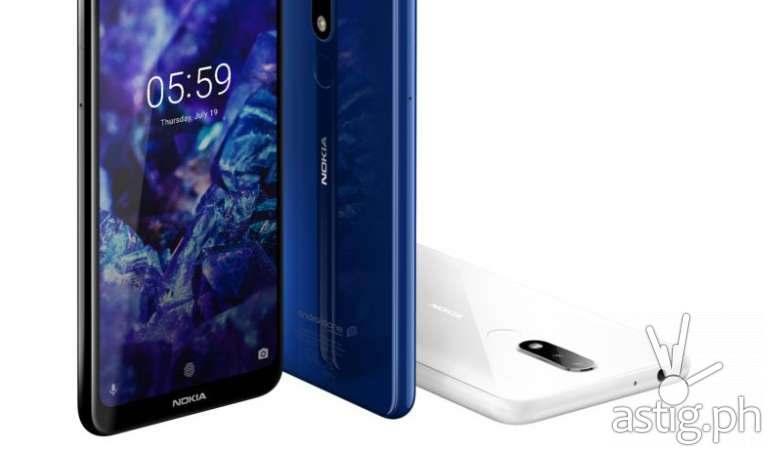 Nokia 5.1 Plus gets Android 9 (Pie) update