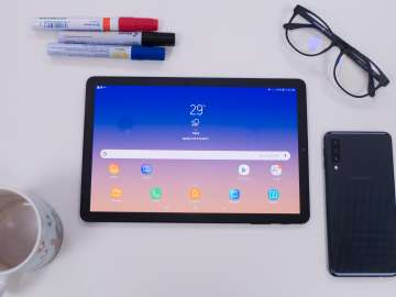 Samsung Galaxy Tab S4 (Philippines) (5)