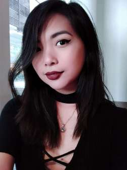 Selfie - Realme C1 sample photo (Philippines)