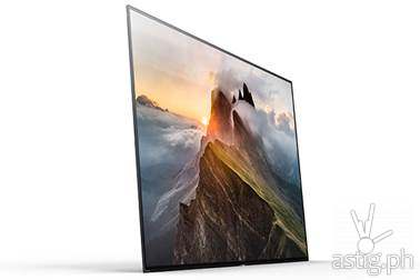 Sony BRAVIA A1 (Philippines)