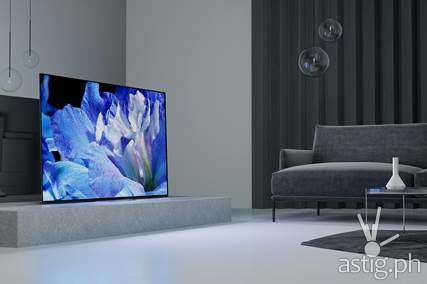 TV buying guide: Which Sony BRAVIA should you buy? | ASTIG PH
