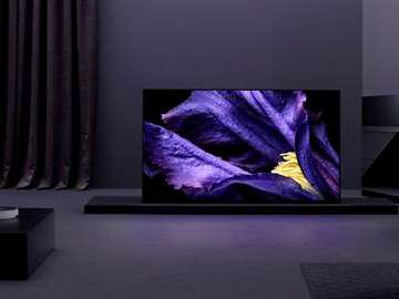 Sony BRAVIA A9F (Philippines)