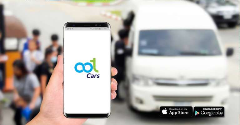 OOT App Makes Booking Out of Town Trips, Car Rentals Easy | ASTIG PH