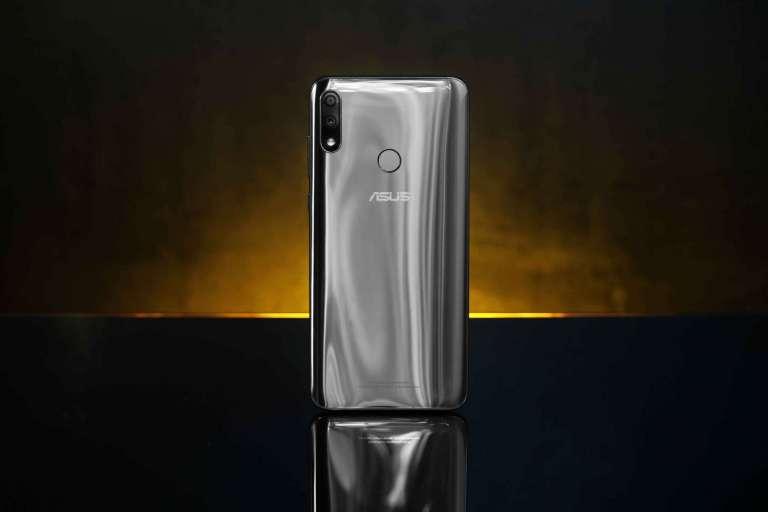 ZenFone Max Pro M2 Cosmic Titanium (Philippines)