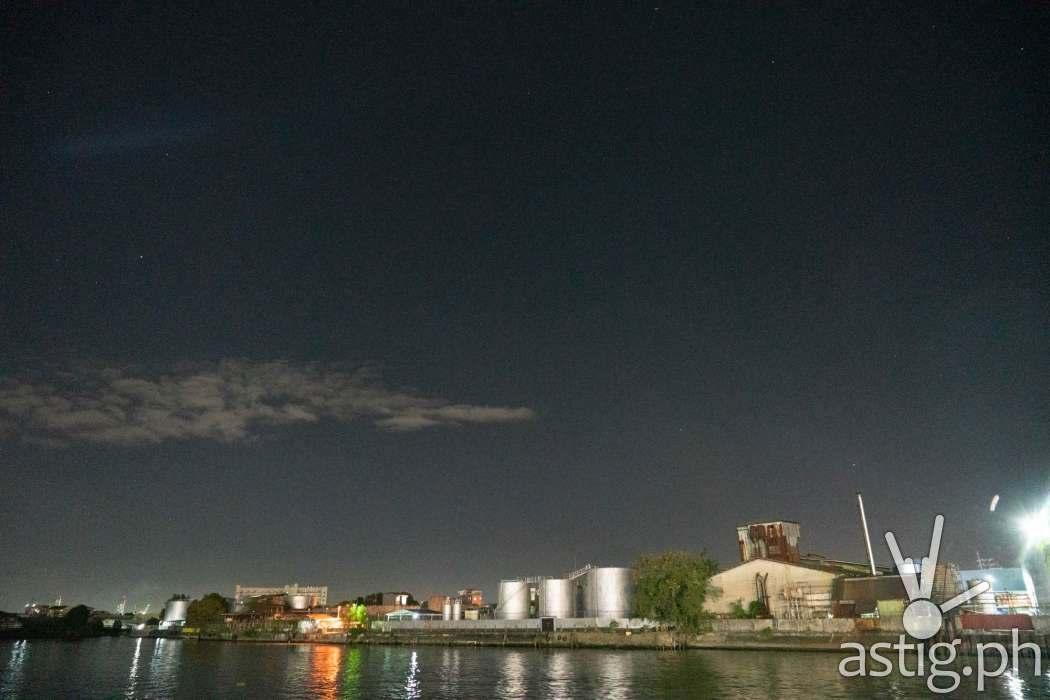 Makati City 24mm f/4 1/10 sec ISO 32000 - Sony A7R III