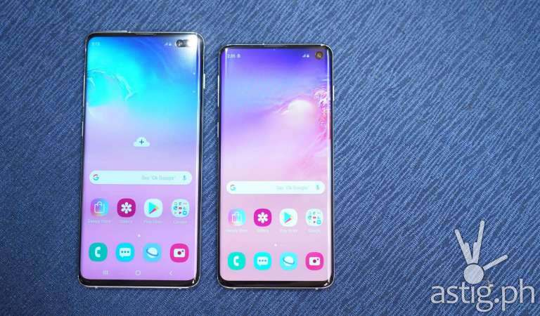 Samsung's limited-edition 1TB Galaxy S10 Plus will cost you P89,990 in the Philippines
