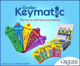 Grolier Keymatic and Workbooks