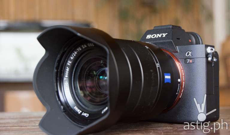 Sony α7R III review: an exciting, compact upgrade for advanced content creators