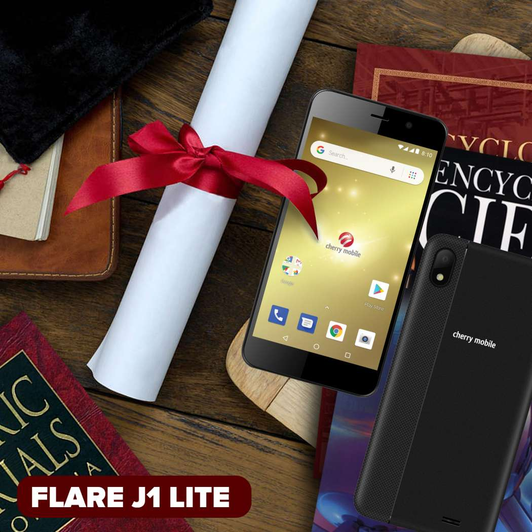 Cherry Mobile Flare J1 Lite