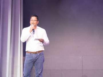 Epson In the Spotlight Lightscene showcase (Philippines)