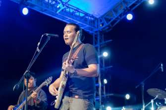JK Labajo Juan Karlos sings Buwan - Rakrakan 2019