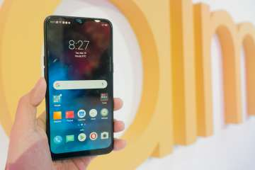 Realme 3 official launch (Philippines)