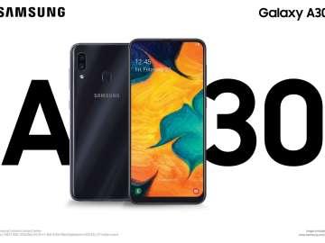 Samsung Galaxy A30 Philippines