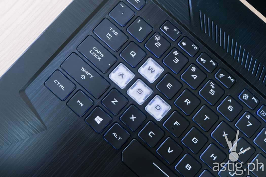 ASUS TUF Gaming FX705GE (Philippines)