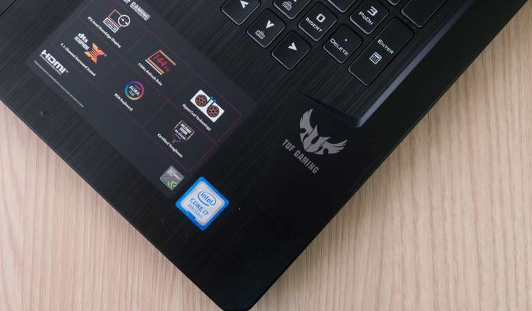 ASUS TUF Gaming FX705 review: Well-rounded, sturdy laptop for casual gaming on-the-go