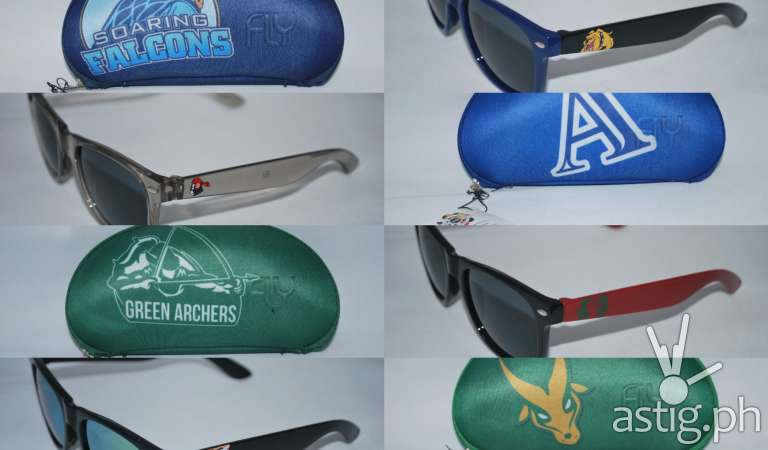 Fly Shades launches official UAAP eyewear