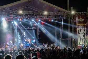 Yael Yuzon Sponge Cola - Rakrakan 2019