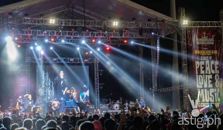 Retrospect: A Bigger and Bolder Rakrakan Festival 2019