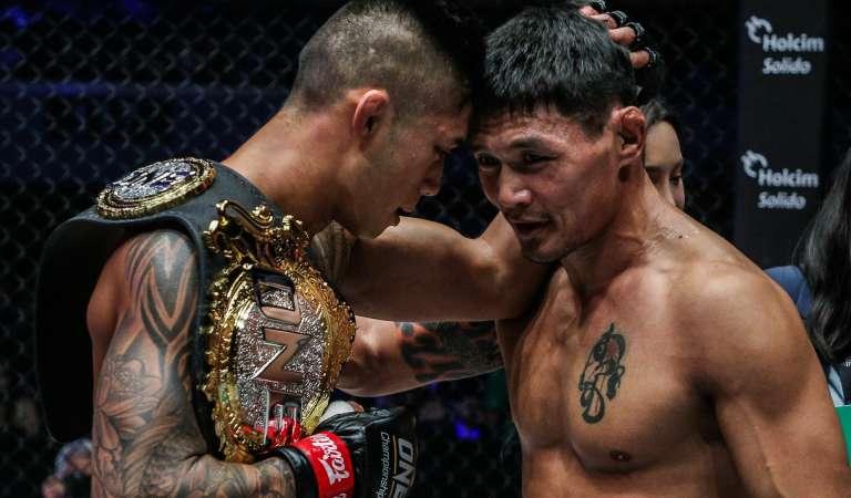 Pacio Regains Strawweight Title; Nguyen Stuns Jadambaa for Featherweight