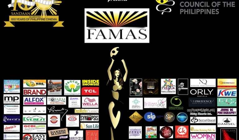 Pinoy Indie Films Win Big at FAMAS Awards 2019