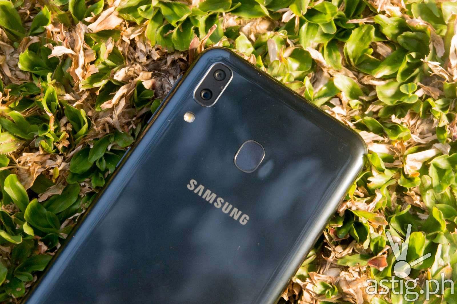 Samsung Galaxy M20 (Philippines)