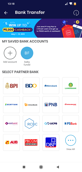 Why GCash's bank transfer feature is perfect for busy moms