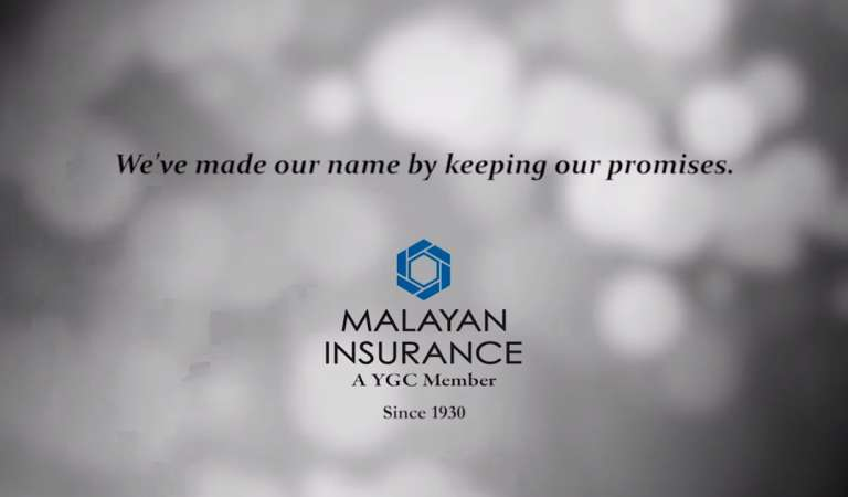 Have Your Vehicle Covered With Malayan Insurance