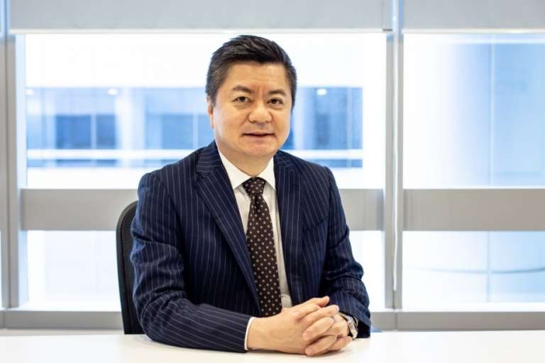 Munenori Ando, Country Manager, Epson Philippines