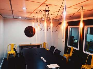 Pulungan - Grupo Sorbetero Office in Pasig Philippines