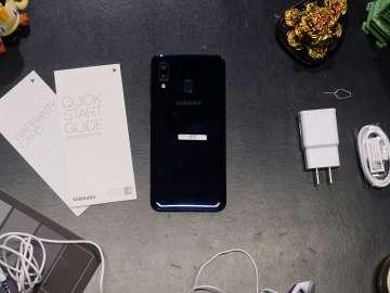 Samsung Galaxy A20 (Philippines)
