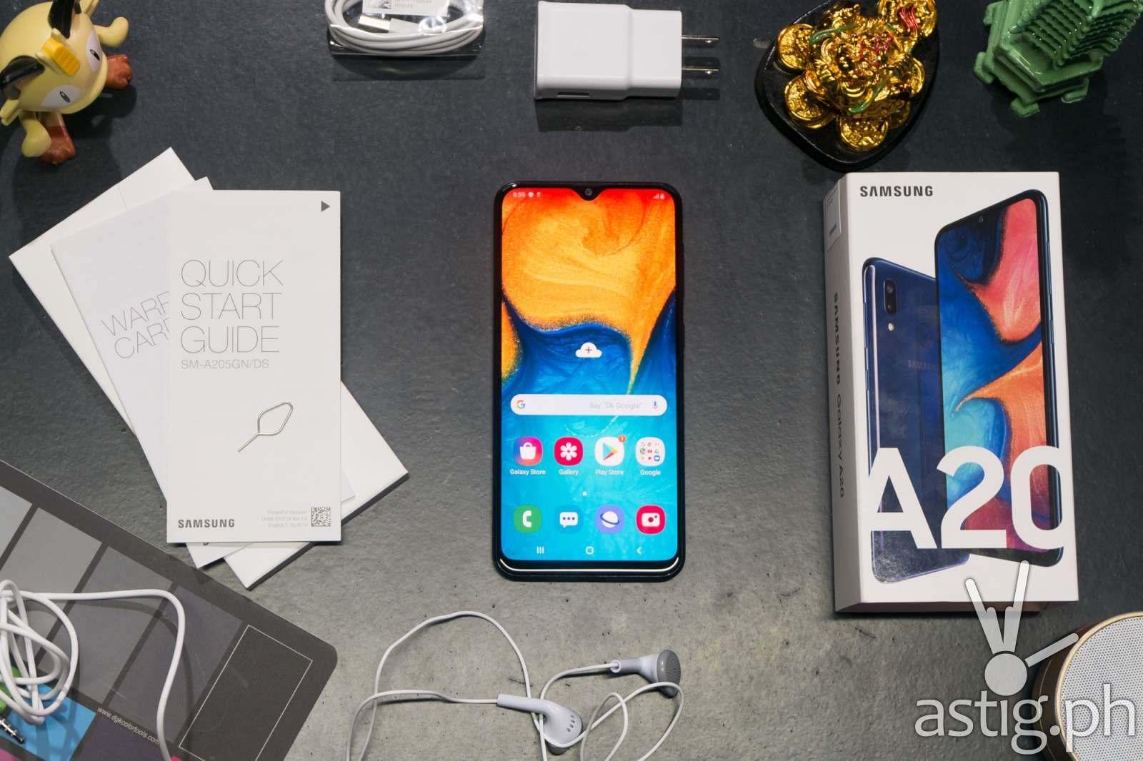 Samsung Galaxy A20 (Philippines) (3)